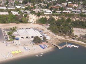 Newport Aquatic Center Newport Bay Conservancy